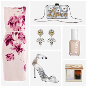 Best Wedding Guest Dresses For Spring and Summer | Shopping