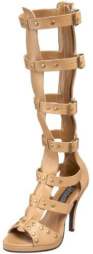 Funtasma by Pleaser Women's Gladiator Sandal