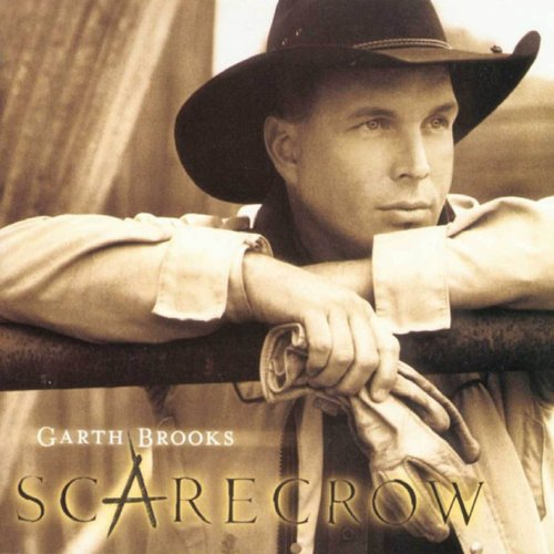 """""""Wrapped Up in You"""" by Garth Brooks"""