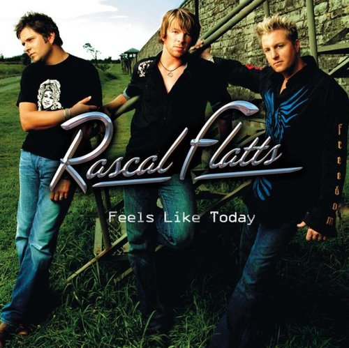 """""""Bless the Broken Road"""" by Rascal Flatts"""