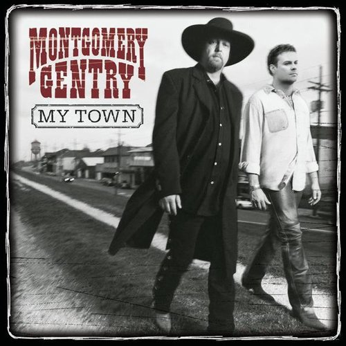 """""""Hell Yeah"""" by Montgomery Gentry"""