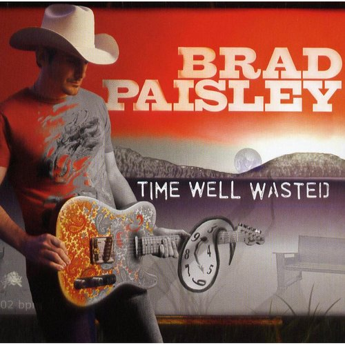 """""""She's Everything"""" by Brad Paisley"""