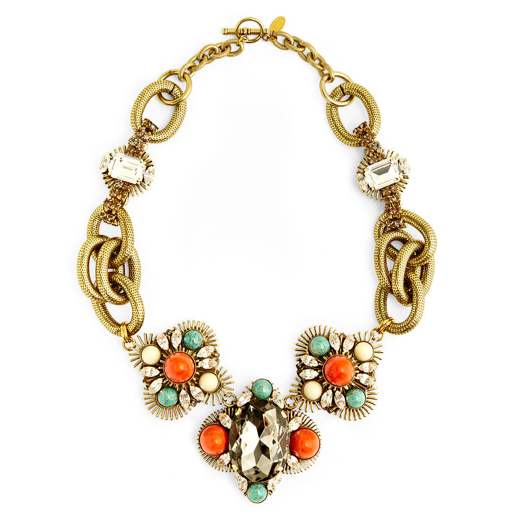 Best Statement Necklaces For Spring