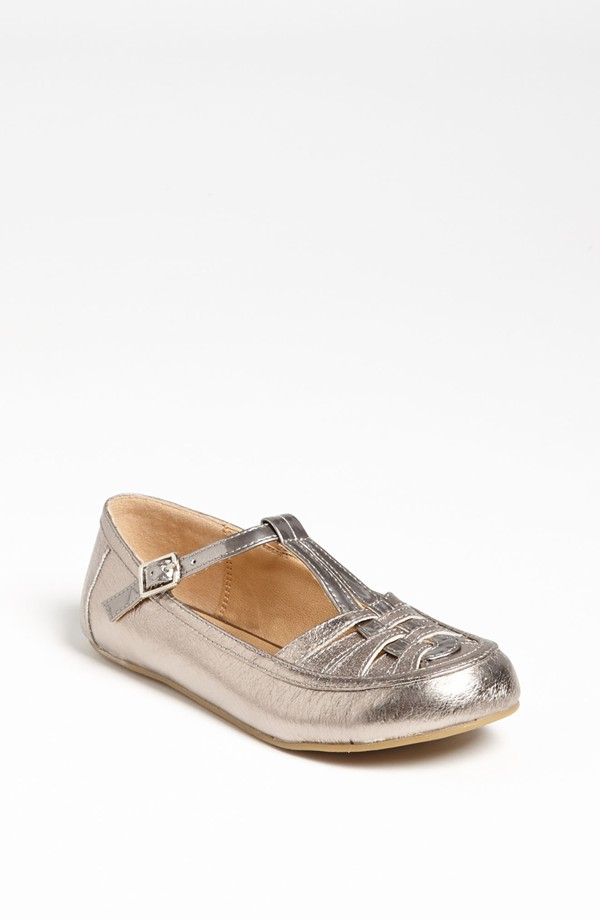 Honor's Shoes