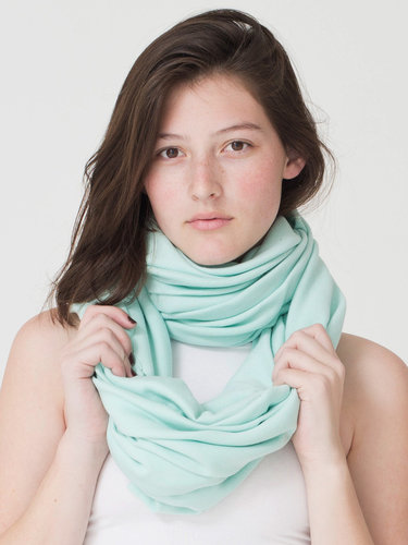 The Unisex Circle Scarf