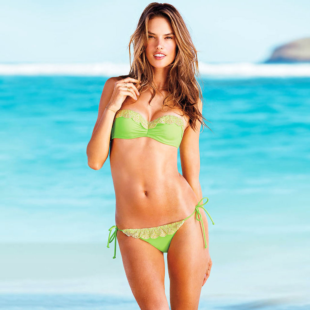Victoria's Secret Swimsuit Catalog 2013 | POPSUGAR Fashion