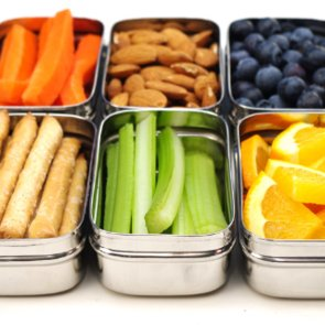 BPA-Free Food Storage Containers