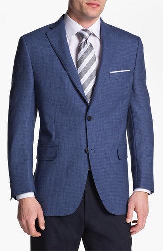 Peter Millar Check Sportcoat