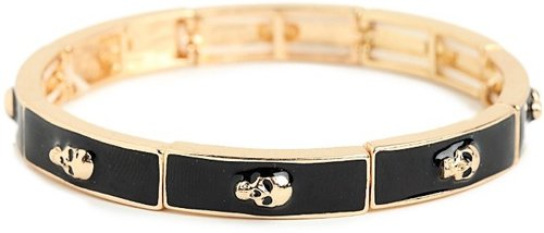 Noir Mori Bangle