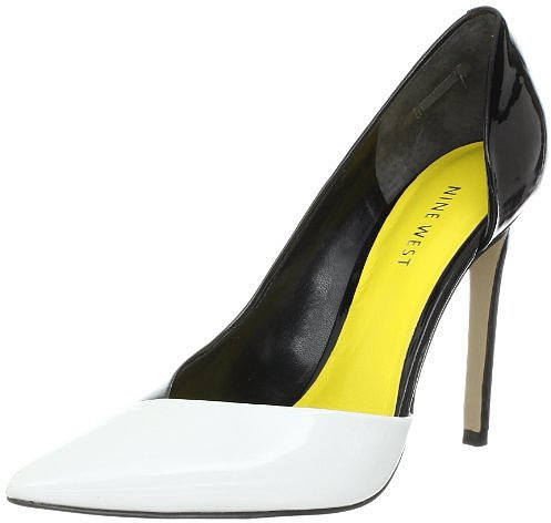 Nine West Women's Goulding Pump