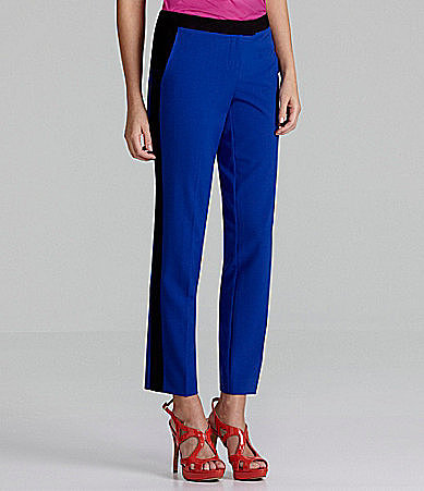 Vince Camuto Colorblock Pants
