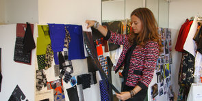 Meet Our One of a Kind Winner and Go Inside Milly's Headquarters!