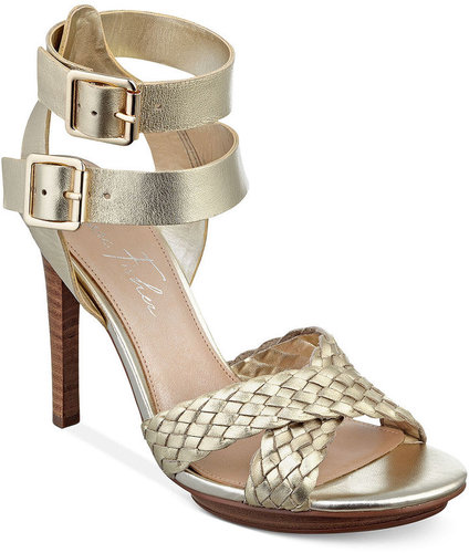Marc Fisher Shoes, Cari Sandals