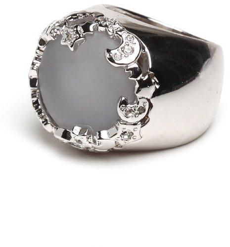 Celestial Signet Ring