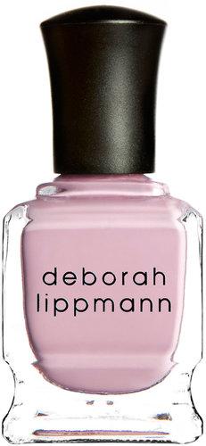 Deborah Lippmann Shape of My Heart Nail Lacquer
