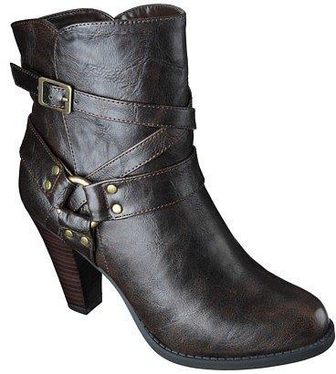Women's Merona® Kaila Ankle Boot