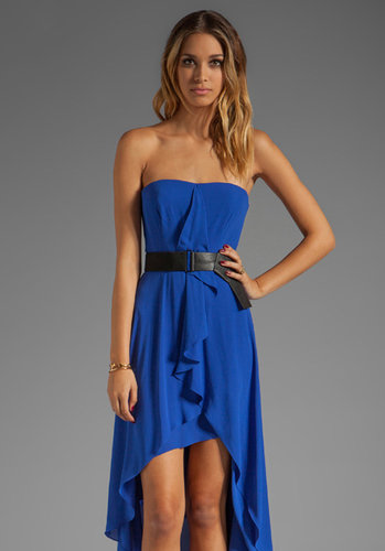 BCBGMAXAZRIA Larkspur Dress