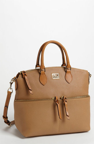 Dooney & Bourke 'Dillen' Pocket Satchel