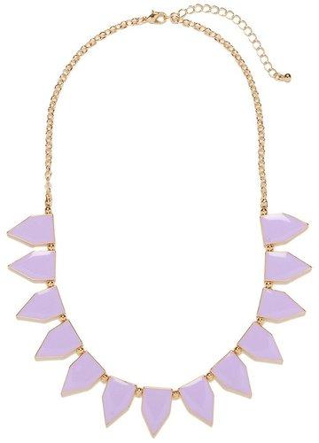 Lilac Tab Strand