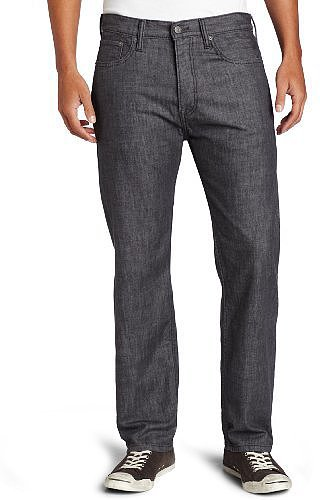 Levi's Men's 562 Loose Taper Denim Blue Jeans