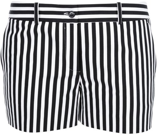 Michael Kors striped short