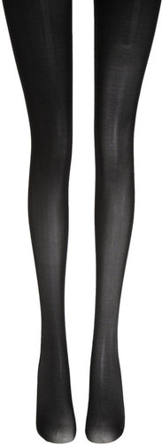 Wolford Power Shape 50 Tights - Black