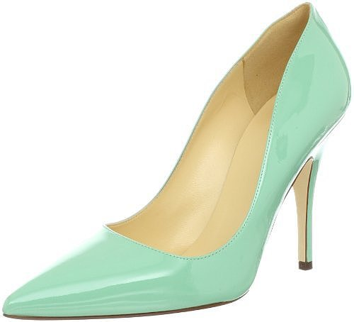 Kate Spade New York Women's Licorice Pump
