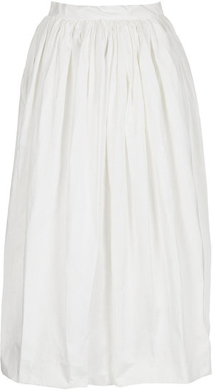 Full Midi Skirt By Boutque