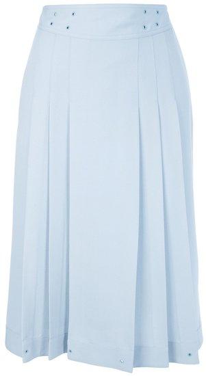 Blumarine Vintage midi skirt