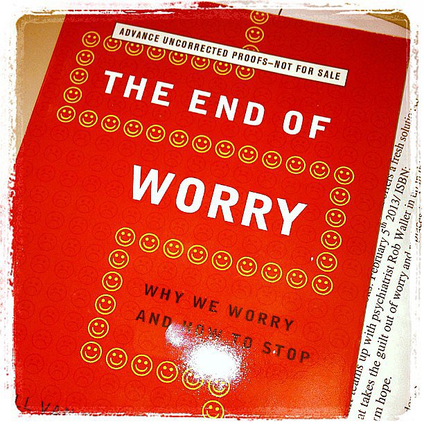 """""""For all the worriers — hoping I learn something!!"""" fashserendipity noted."""
