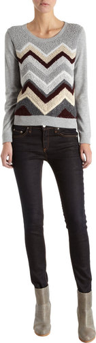 Rag & Bone Skinny- Harrow