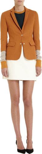 The Row Rufkin Skirt