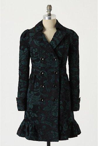 Emerald Isle Coat