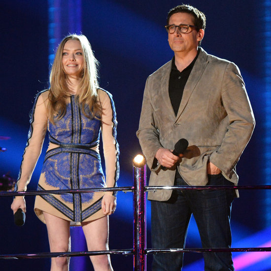Amanda Seyfried Dress at MTV Movie Awards 2013 | Pictures