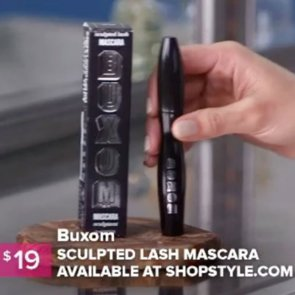 Daily Obsession: Buxom Sculpted Lash Mascara