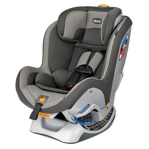 Chicco NextFit Convertible Car Seat Review