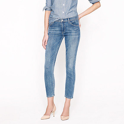 Goldsign® Jenny jean in Aphrodite wash