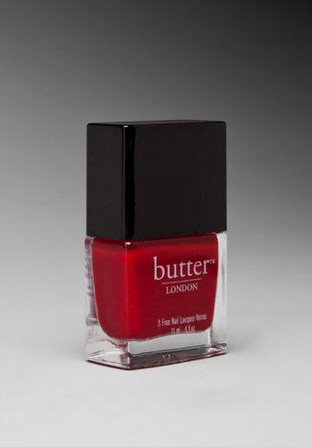 Classic nail polishes