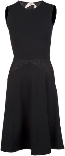 No. 21 Knit Dress