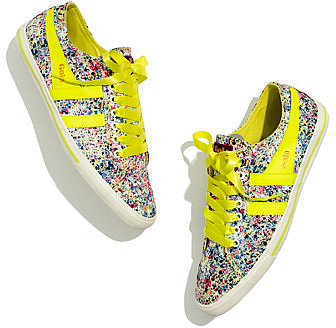 Gola® quota melly sneakers