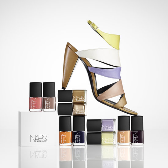 Nars and Pierre Hardy Makeup Collection