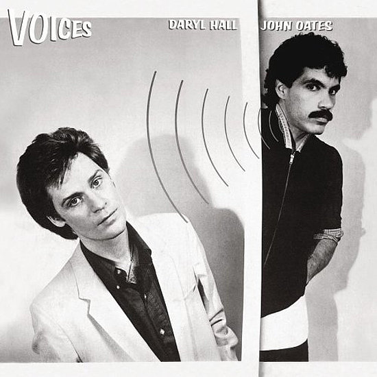 """You Make My Dreams"" by Hall & Oates"