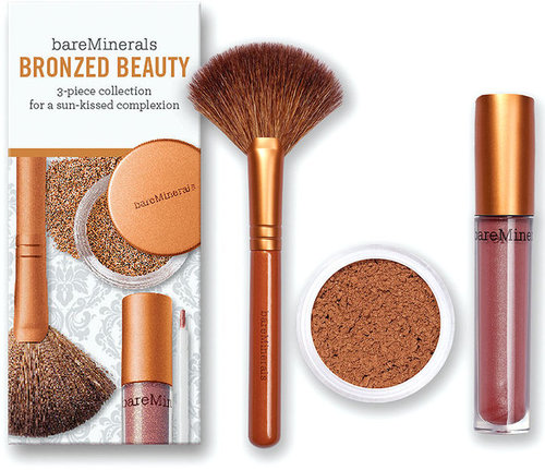 Bare Escentuals bareMinerals Bronzed Beauty Collection