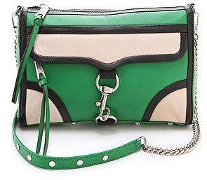 Rebecca minkoff MAC Colorblock Bag