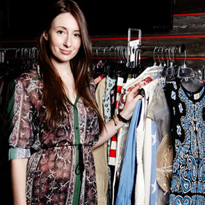 Fashion Week Suitcase: ShopBop Fashion Buyer Jenny Fuchs