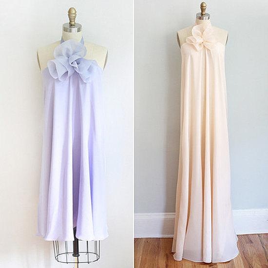 Dolly Pearl Jacqueline Dress and Gown
