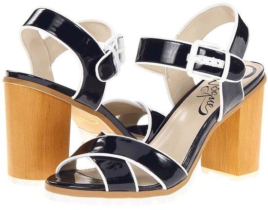 Vogue - Lifeboat (Navy) - Footwear