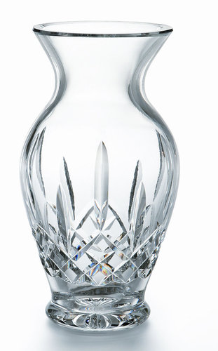 Waterford Crystal Waterford Lismore Vase, Large