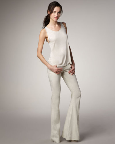 Theyskens' Theory Wide-Leg Jeans