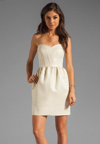 Shoshanna Tristen Dress